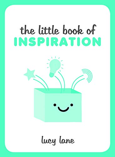 9781849538435: The Little Book of Inspiration