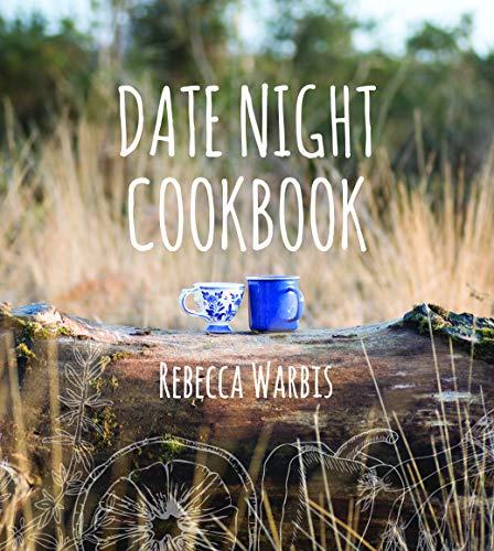 9781849538718: Date Night Cookbook