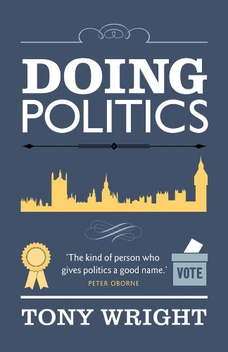 9781849540421: Doing Politics
