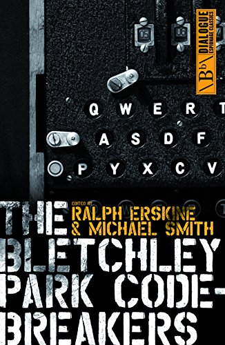 9781849540780: The Bletchley Park Codebreakers (Dialogue Espionage Classics)