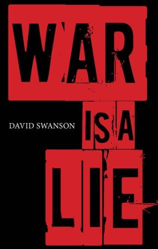 9781849540926: War Is a Lie