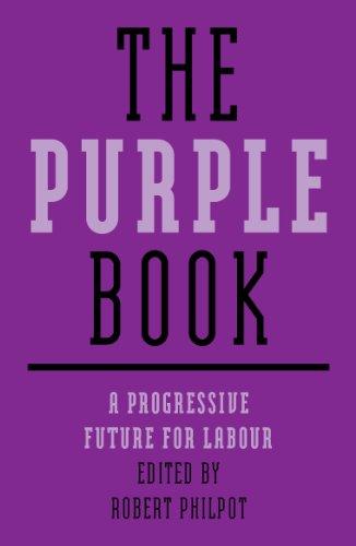 9781849541176: Purple Book: A Progressive Future for Labour