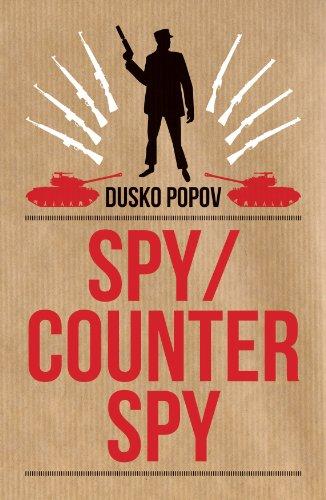 9781849541329: Spy/Counter Spy