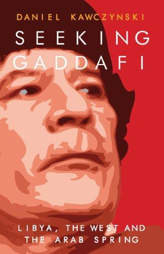 SEEKING GADDAFI: KAWCZYNSKI