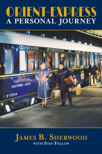 9781849541879: The Orient Express