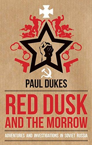 Red Dusk and the Morrow: Dukes, Paul