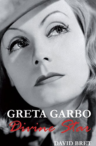 Greta Garbo: Divine Star: Bret, David