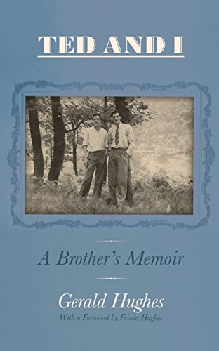 9781849543897: Ted and I: A Brother's Memoir