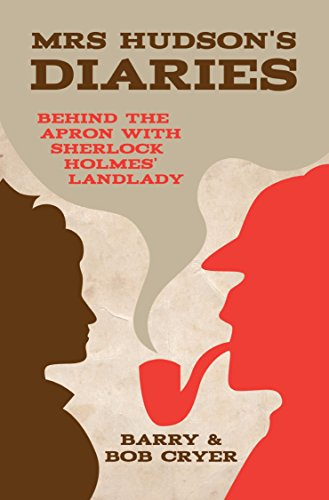 9781849543903: Mrs Hudson's Diaries: A View From the Landing at 221b