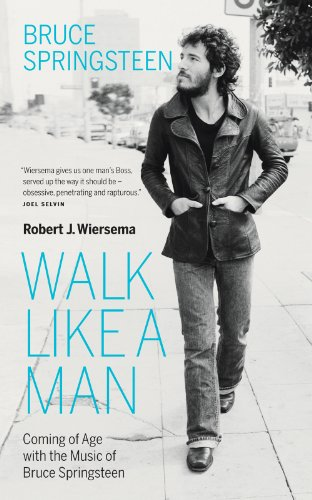 9781849544023: Walk Like A Man