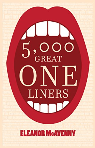 9781849544030: 5,000 Great One Liners