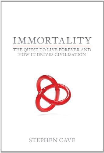 9781849544931: Immortality