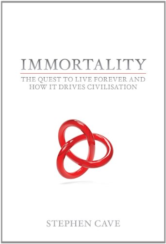 9781849544931: Immortality: The Quest To Live Forever and How It Drives Civilisation