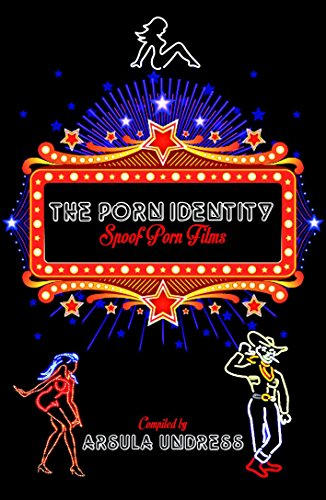 9781849546003: The Porn Identity: Spoof Porn Films