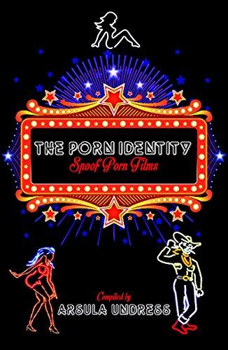 9781849546003: The Porn Identity: Spoof Porn Films