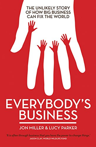 Everybody's Business: 1914-1918 The Soldiers' Own Stories