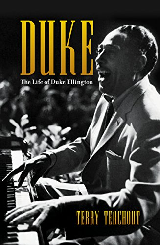 Duke The Life of Duke Ellington