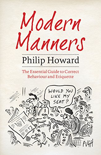9781849546300: Modern Manners: The Essential Guide to Correct Behaviour and Etiquette