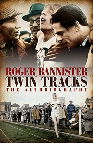 9781849546867: Twin Tracks: The Autobiography