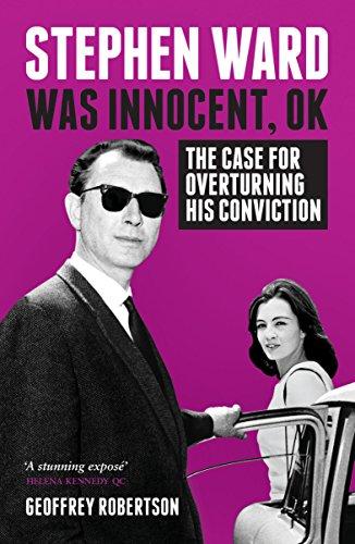 Stephen Ward Was Innocent, OK: Robertson, Geoffrey