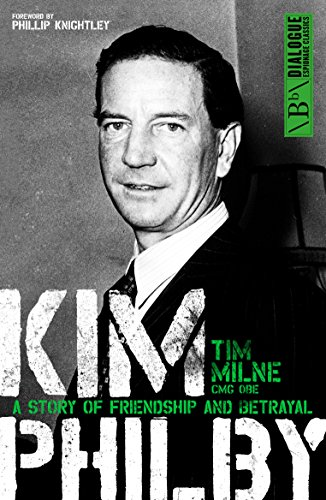 9781849546997: Kim Philby: The Unknown Story of the KGB's Master-Spy