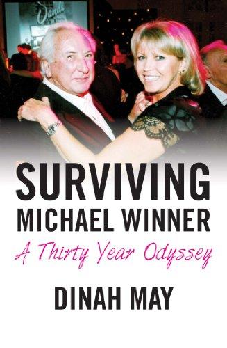 9781849547031: Surviving Michael Winner: A Thirty Year Odyssey