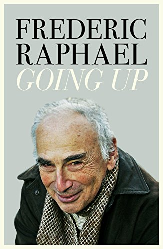 9781849548700: Going Up: To Cambridge and Beyond - A Writer's Memoir