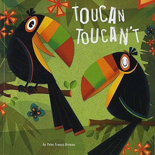 9781849561006: Toucan Toucan't