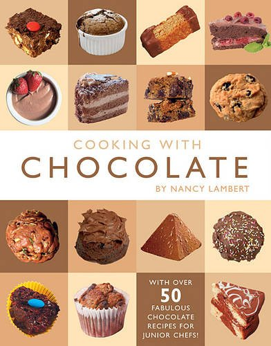 9781849561099: Cooking with Chocolate