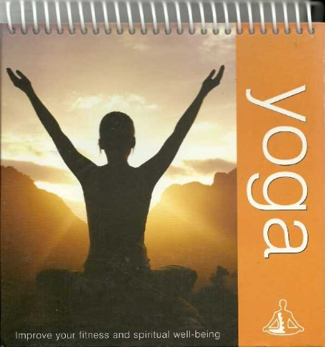 Yoga - Improve your fitness and spiritual: Elly Lloyd