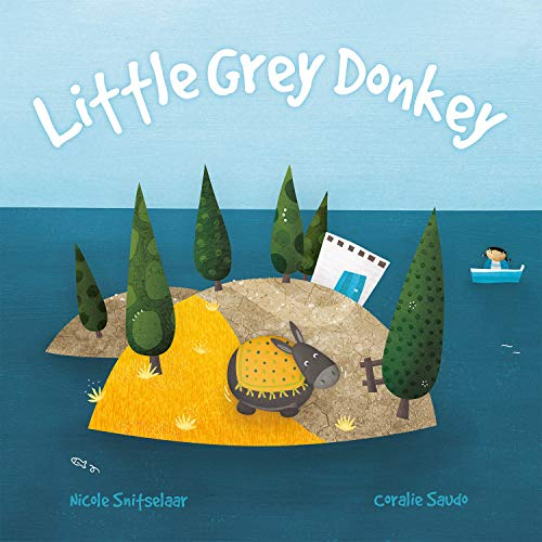 9781849562454: Little Grey Donkey