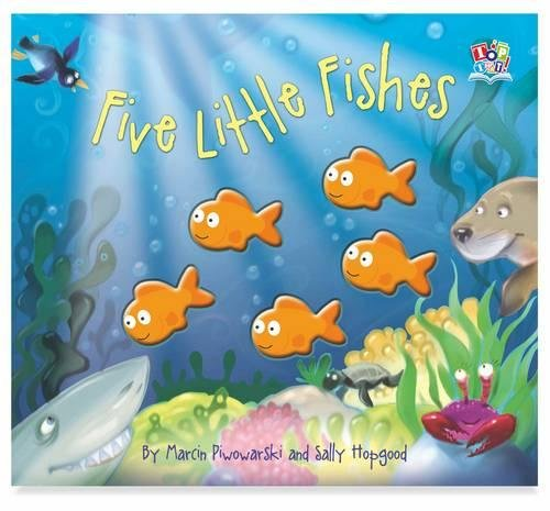 9781849564441: Five Little Fishes