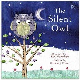 9781849568814: The Silent Owl