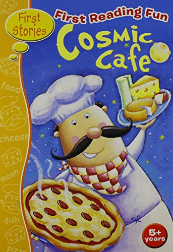 9781849583909: First Reading Fun: Cosmic Cafe