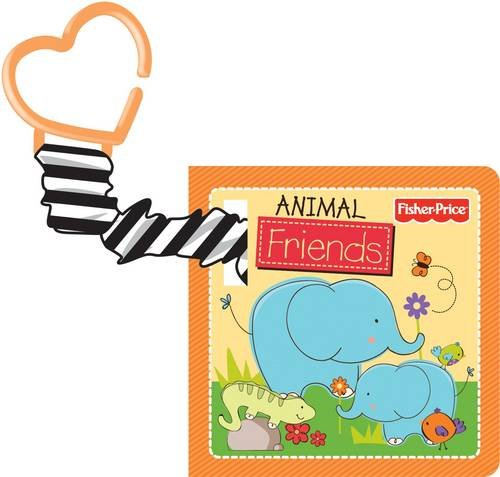 9781849586047: Fisher-Price Animal Friends (Buggy Books)