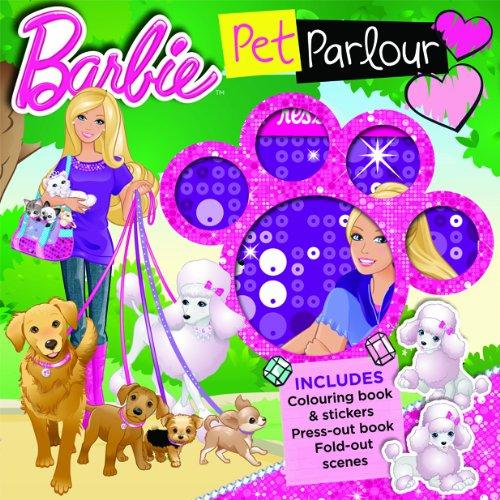 9781849588591: Pet Parlour (Barbie)