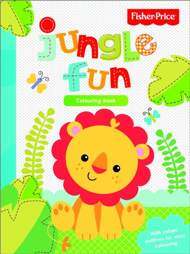 9781849589178: Jungle Fun (Mini-masters)
