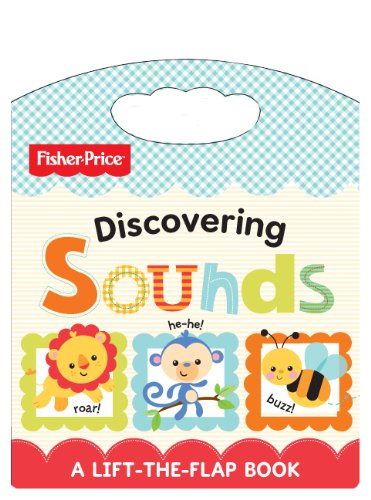 Fisher Price Discovering Sounds: Lift and Learn