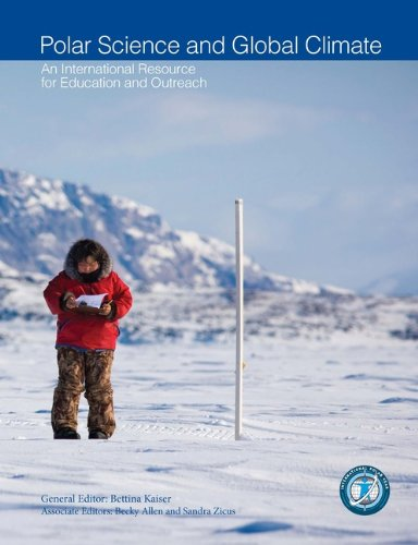 9781849595933: Polar Science and Global Climate | An International Resource for Education and Outreach | w/CD-ROM