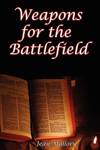 Weapons for the Battlefield: Jean Mallory