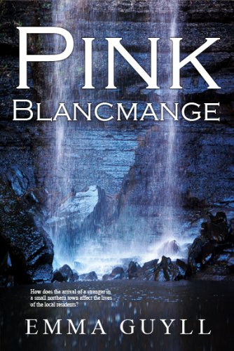 Pink Blancmange: Emma Guyll