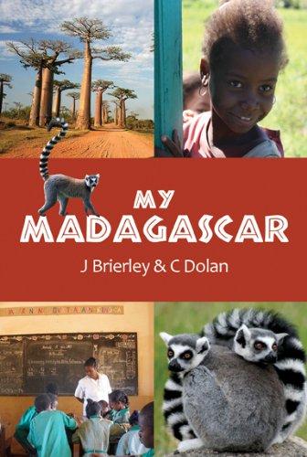 9781849631297: My Madagascar