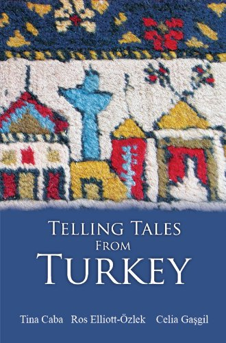 9781849631426: Telling Tales from Turkey