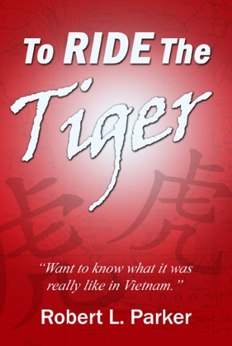 9781849632096: To Ride the Tiger