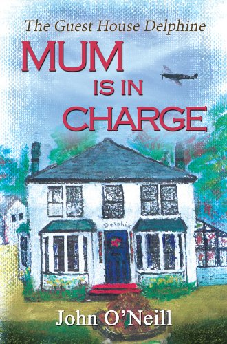 Mum is in Charge: John O'neill