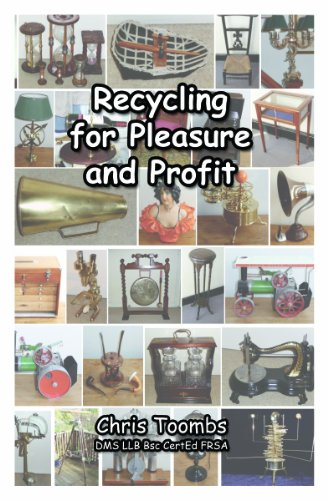 9781849633352: Recycling For Pleasure and Profit