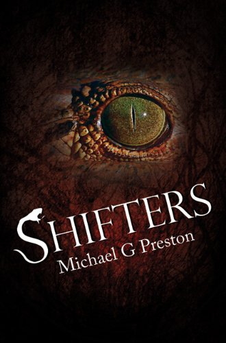 Shifters (184963338X) by Preston, Michael