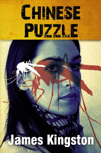 Chinese Puzzle: James Kingston