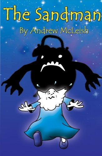 The Sandman: Andrew McLeish