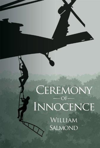 Ceremony of Innocence: Salmond, William